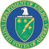United States of America Department of Energy Seal